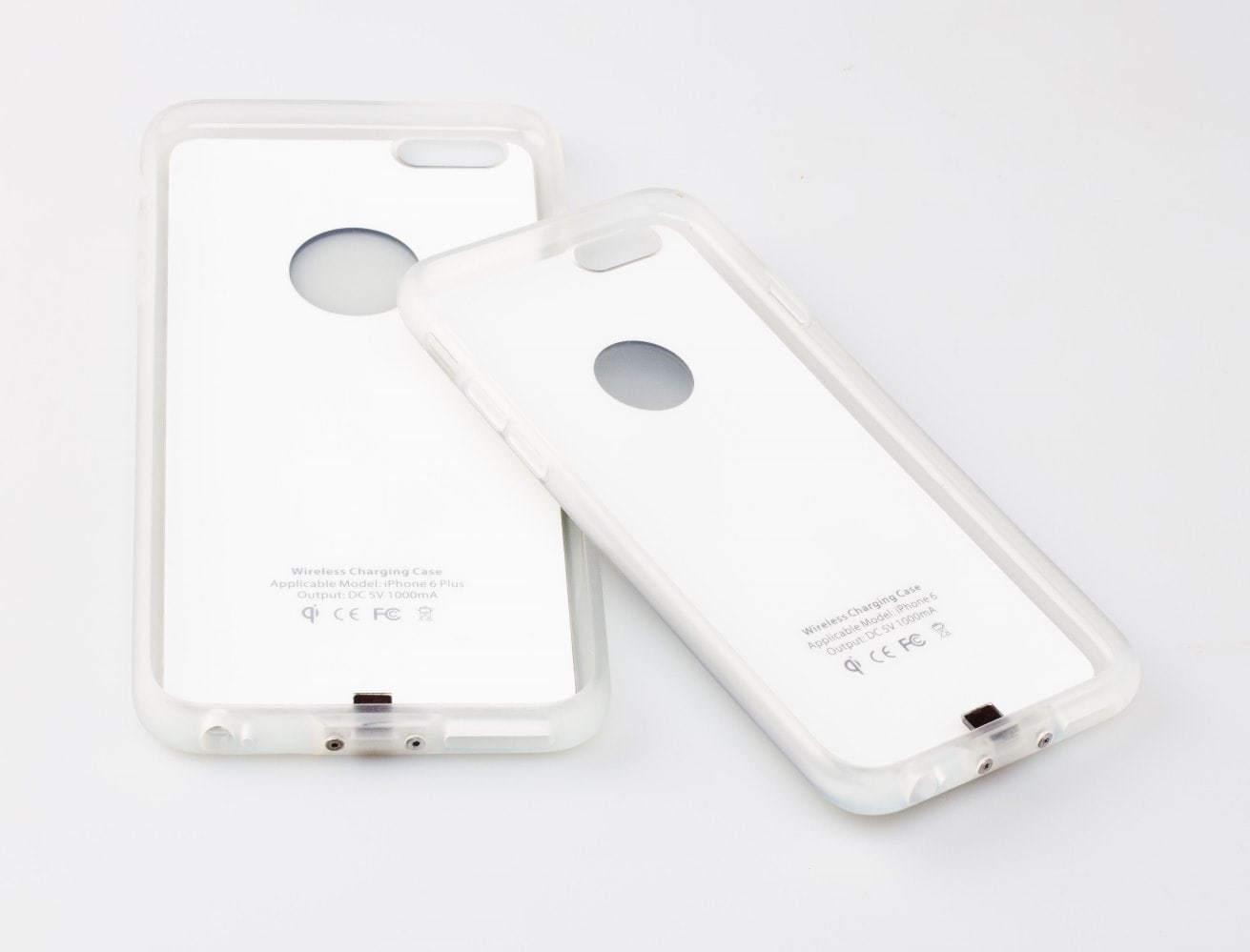 Funda protectora iPhone