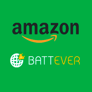 Battever Amazon