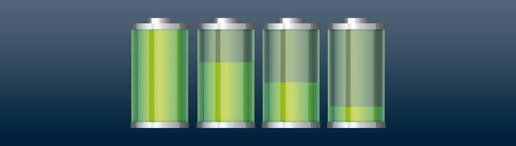 Como calibrar la bateria de tu Android o iOs