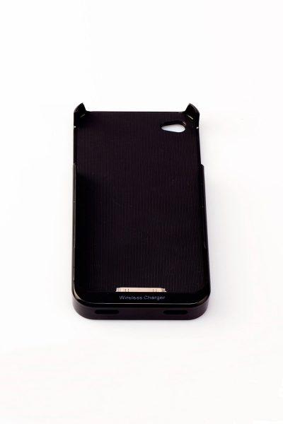 Funda iPhone 4/4S Receptor Wireless Qi