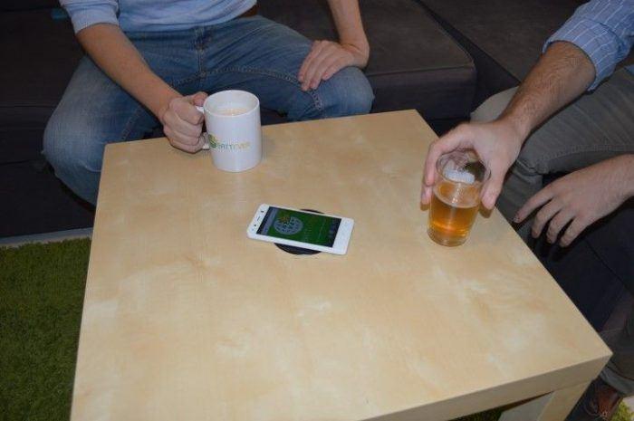 Carga inalámbrica ventajas e inconvenientes de la carga wireless