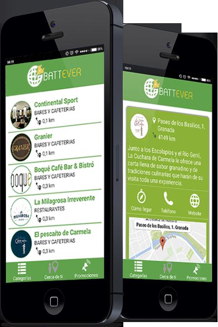 App Battever