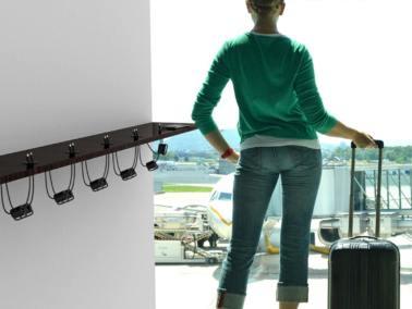 Cargadores para aeropuertos
