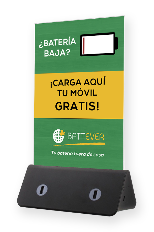Battever Six-Pack