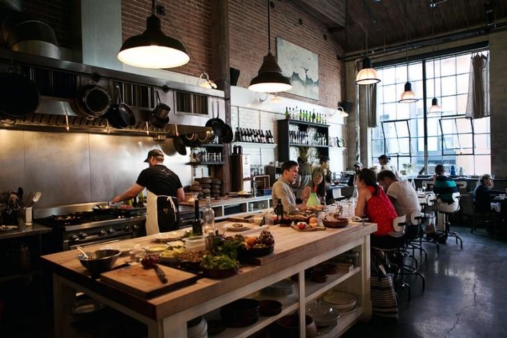 ideas de comidas en restaurantes