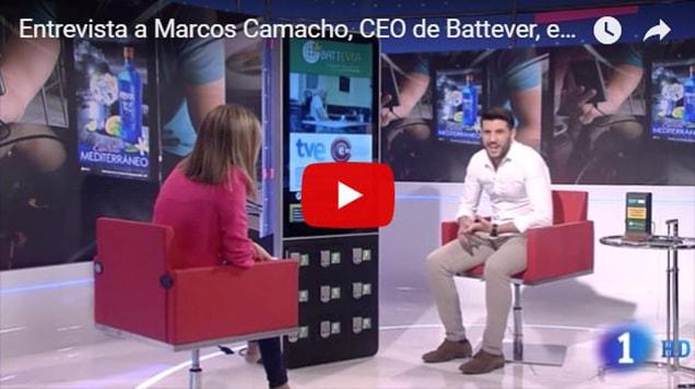Entrevista TVE Emprende