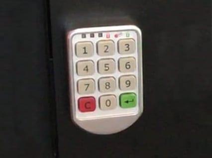 Código PIN Digital