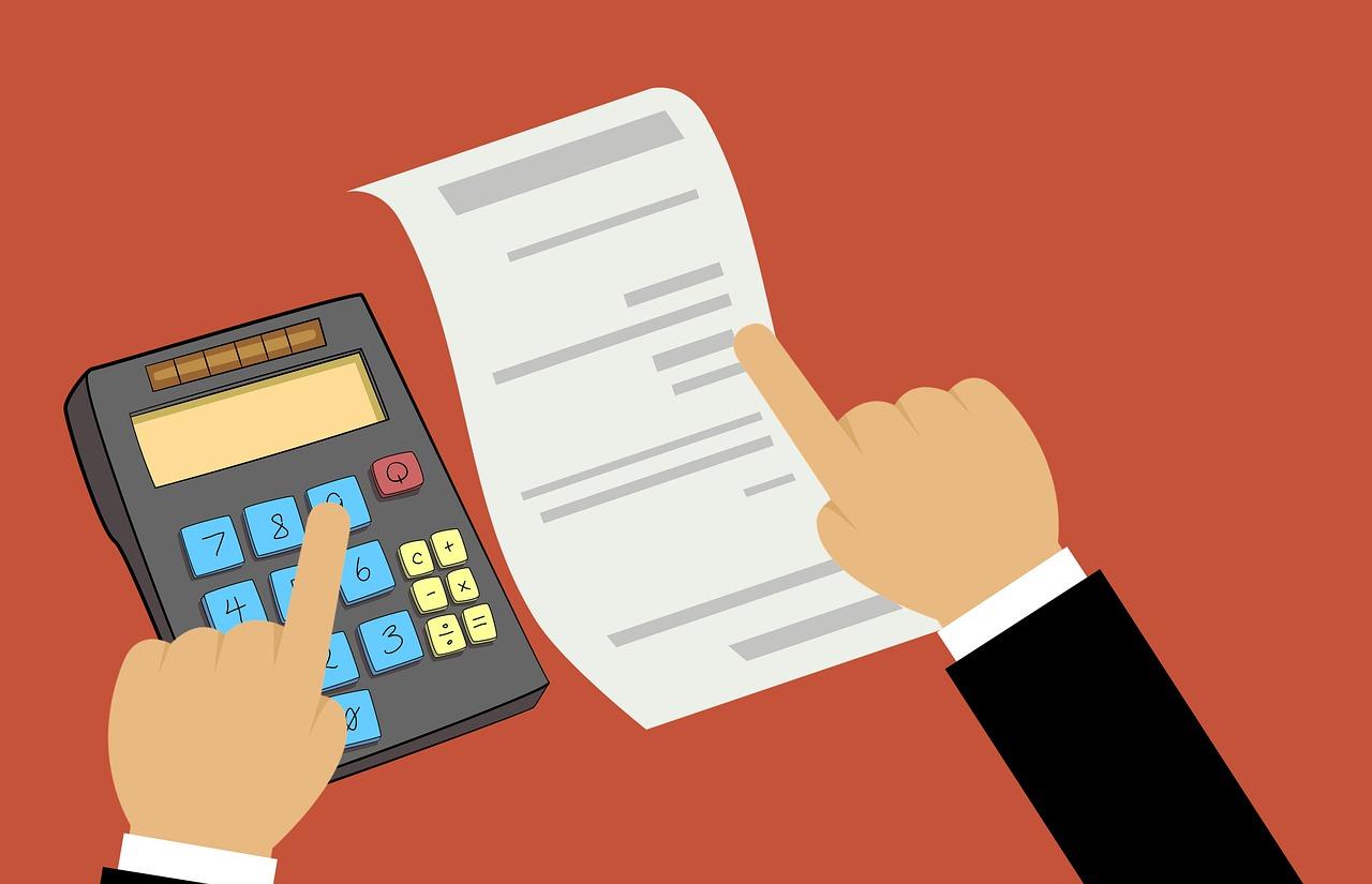 Detallar gastos en eventos
