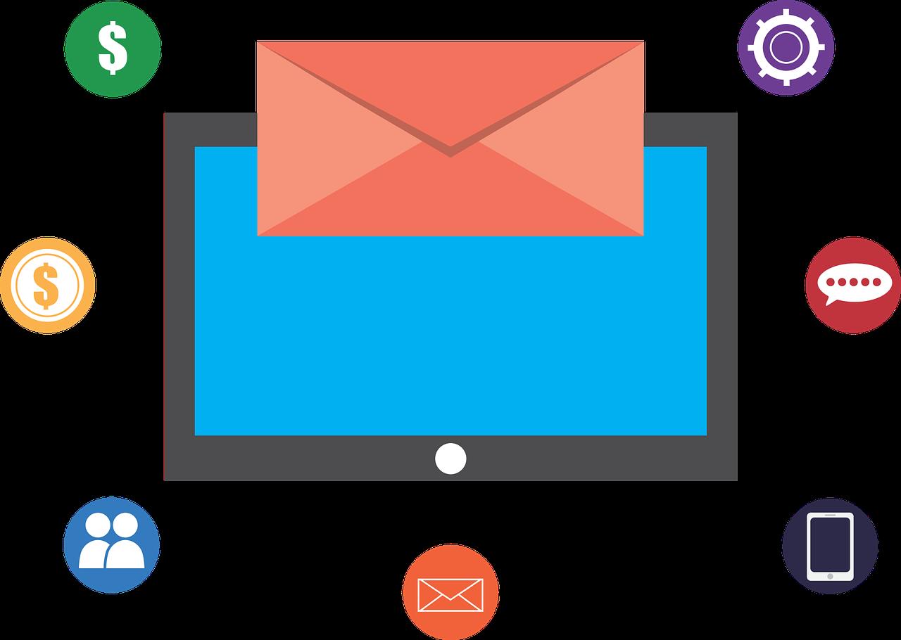 Email Marketing para gimnasios