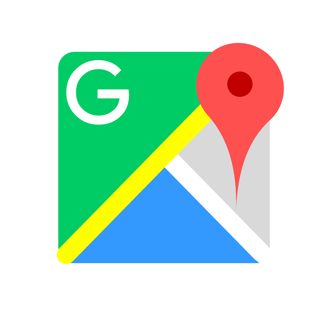 Presencia de Gimnasios en Google