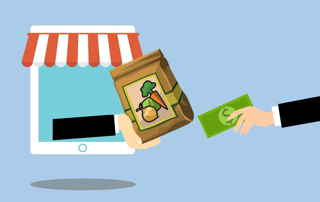 Presencia online en supermercados
