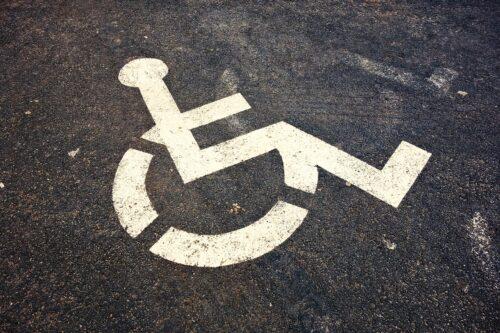 Accesibilidad en eventos