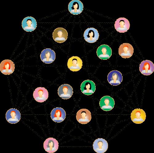 Maintain an active presence on social media