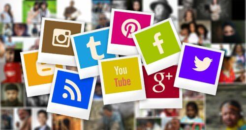 Usa las redes sociales como herramienta de marketing