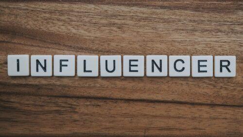 Utiliza el marketing de influencers