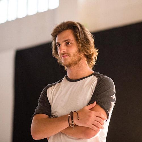Daniel Zamarbide