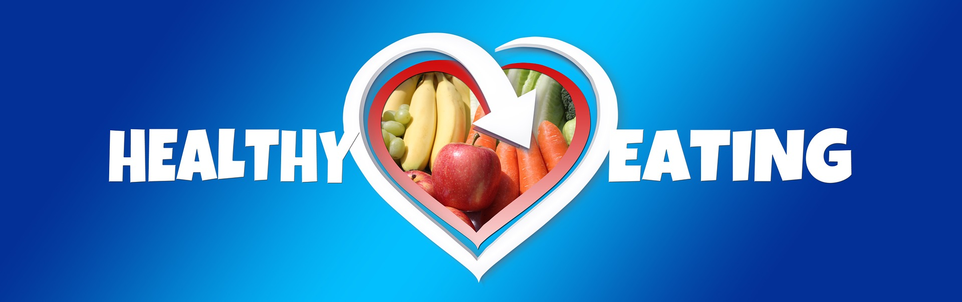 Hábitos de comida saludables