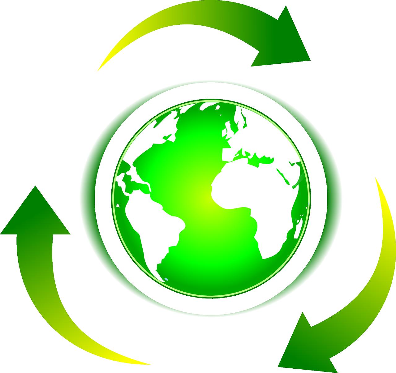 Gestión circular de los recursos